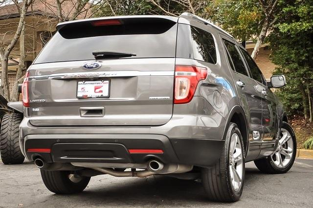 Used 2013 Ford Explorer Limited | Chamblee, GA