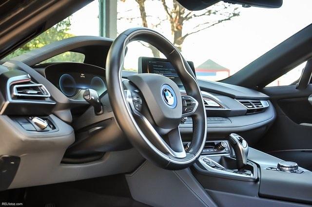 Used 2016 BMW i8 Base | Chamblee, GA