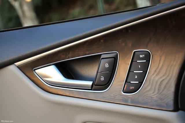 Used 2016 Audi A7 3.0T Prestige | Chamblee, GA