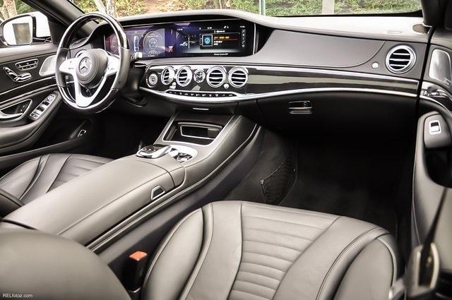 Used 2019 Mercedes-Benz S-Class S 560 | Chamblee, GA