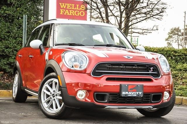 Used 2016 MINI Cooper S Countryman  | Chamblee, GA