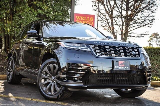 Used 2018 Land Rover Range Rover Velar P250 SE R-Dynamic | Chamblee, GA