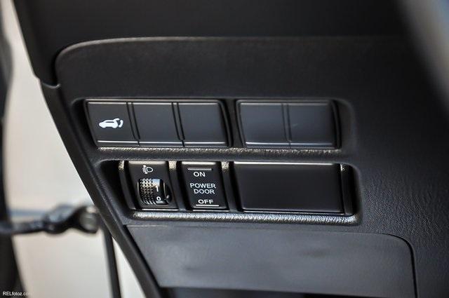 Used 2017 Nissan Armada SL | Chamblee, GA