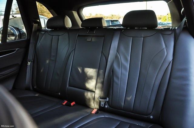 Used 2017 BMW X5 xDrive35i | Chamblee, GA