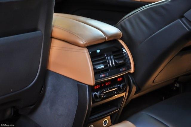Used 2016 BMW X6 xDrive50i | Chamblee, GA