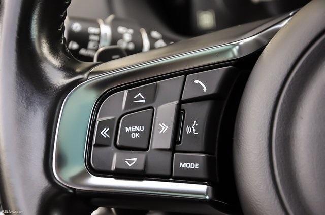 Used 2017 Jaguar F-PACE 35t R-Sport   Chamblee, GA