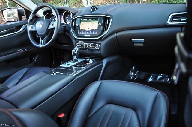 Used 2016 Maserati Ghibli  | Chamblee, GA