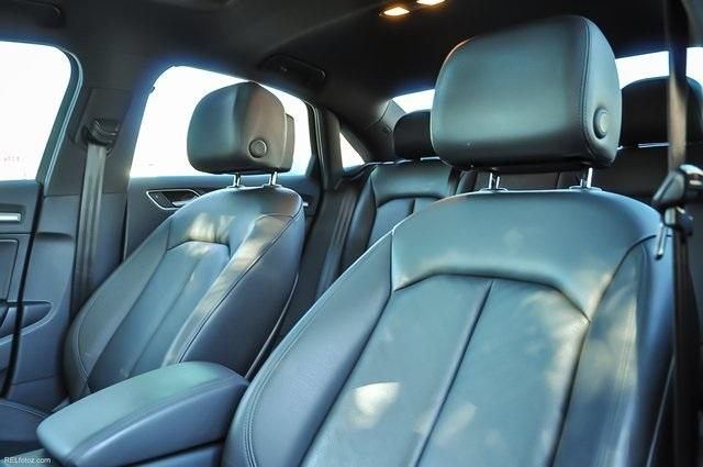 Used 2016 Audi A3 1.8T Premium | Chamblee, GA