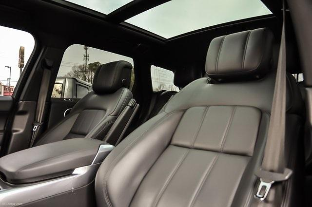 Used 2018 Land Rover Range Rover Sport HSE | Chamblee, GA