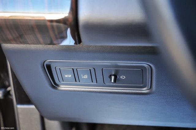 Used 2017 Land Rover Range Rover HSE | Chamblee, GA