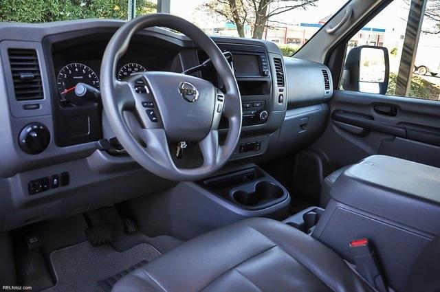 Used 2016 Nissan NV Passenger SV | Chamblee, GA