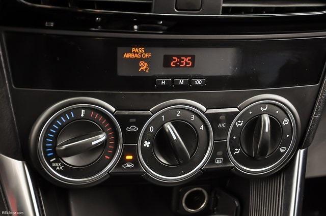 Used 2015 Mazda CX-5 Touring | Chamblee, GA