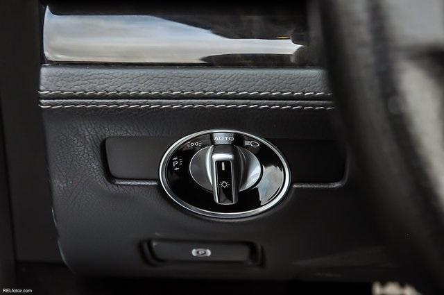 Used 2017 Mercedes-Benz SL-Class SL 550   Chamblee, GA
