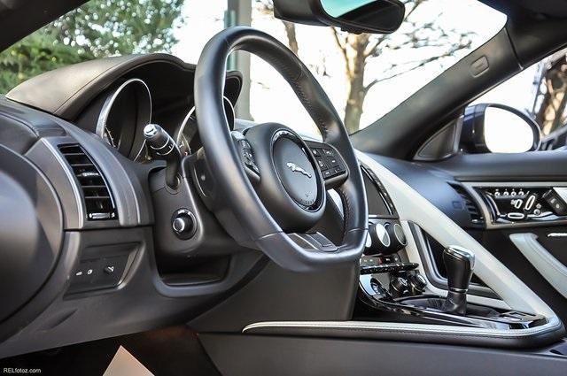 Used 2016 Jaguar F-TYPE S | Chamblee, GA