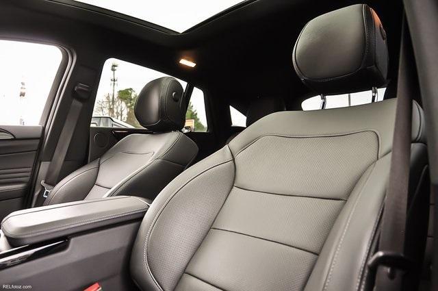 Used 2017 Mercedes-Benz GLE GLE 43 AMG® Coupe   Chamblee, GA