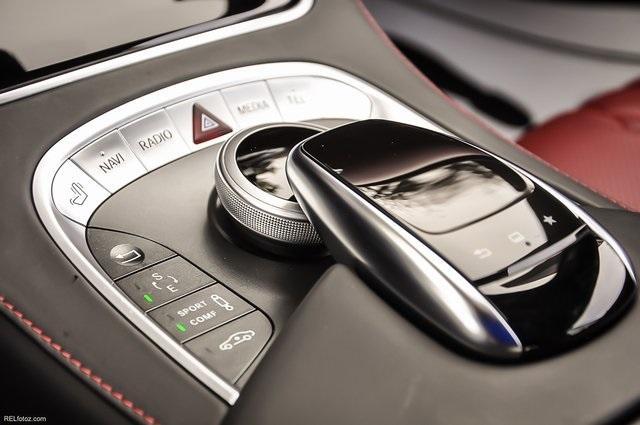 Used 2016 Mercedes-Benz S-Class S 550 | Chamblee, GA