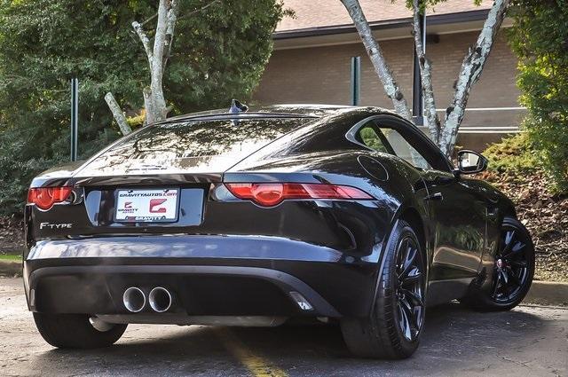 Used 2017 Jaguar F-TYPE Premium | Chamblee, GA