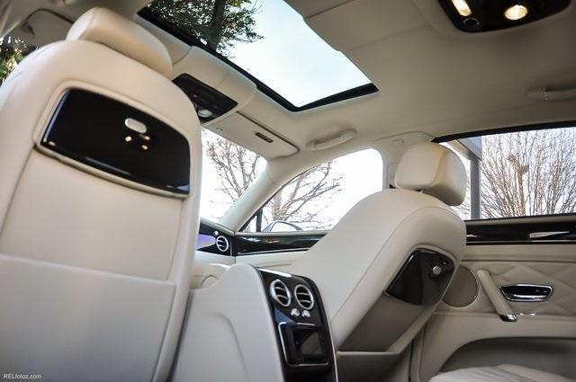 Used 2015 Bentley Flying Spur V8 | Chamblee, GA