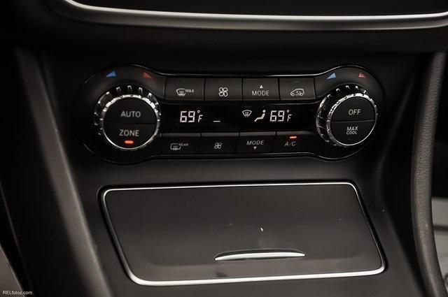 Used 2017 Mercedes-Benz CLA CLA 250 | Chamblee, GA