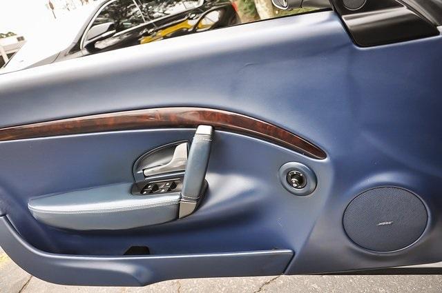 Used 2015 Maserati GranTurismo Sport | Chamblee, GA
