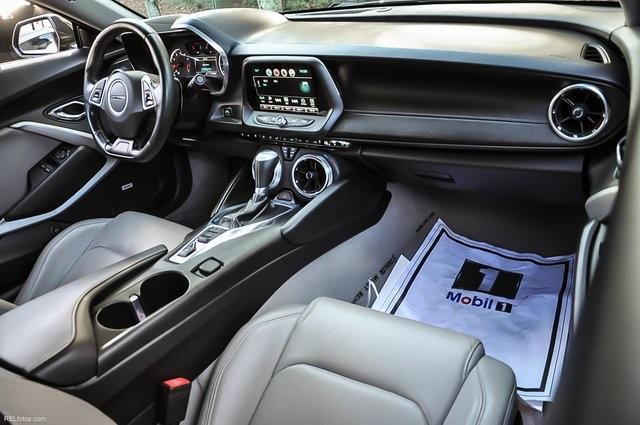 Used 2016 Chevrolet Camaro 2LT   Chamblee, GA