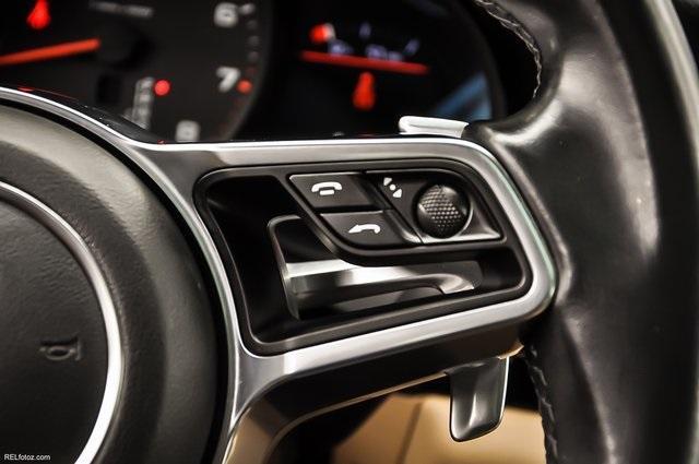 Used 2017 Porsche Macan  | Chamblee, GA
