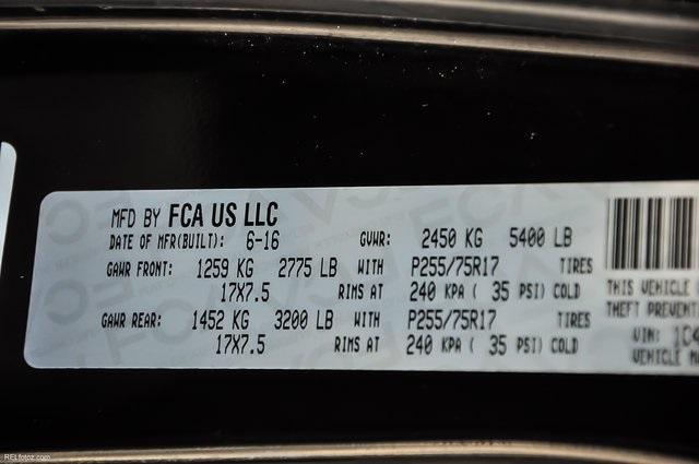Used 2016 Jeep Wrangler Unlimited Sport | Chamblee, GA