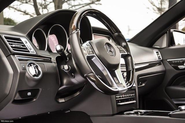 Used 2016 Mercedes-Benz E-Class E 400 | Chamblee, GA