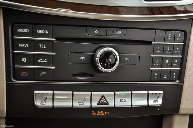 Used 2016 Mercedes-Benz E-Class E 350 | Chamblee, GA