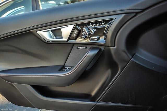 Used 2015 Jaguar F-TYPE V8 S   Chamblee, GA