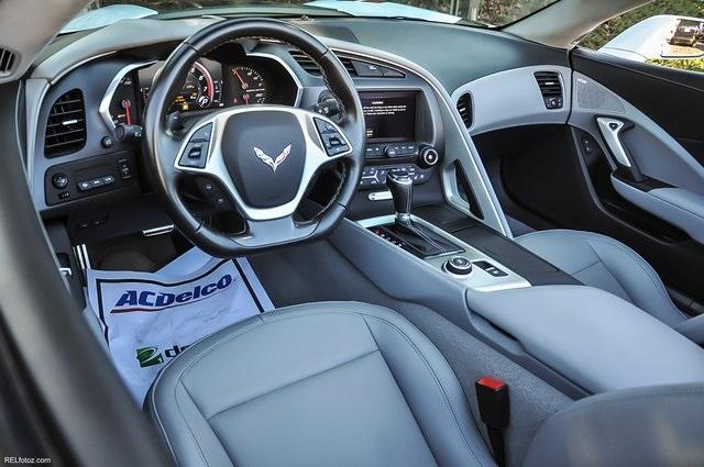 Used 2017 Chevrolet Corvette Grand Sport | Chamblee, GA