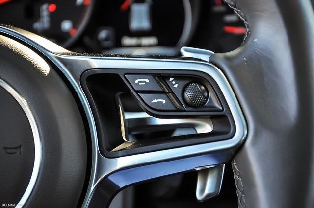 Used 2017 Porsche Cayenne Platinum Edition   Chamblee, GA
