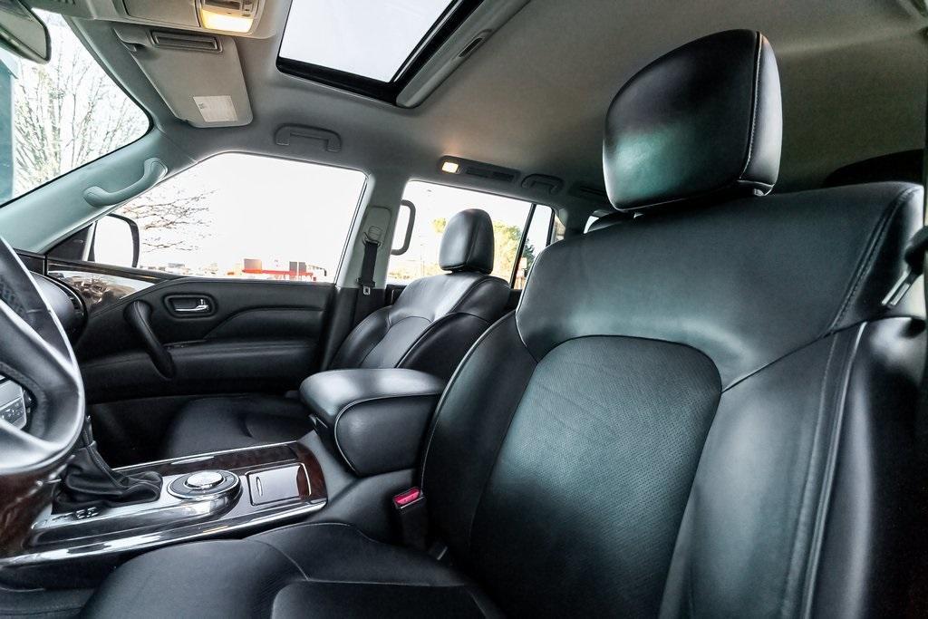 Used 2018 INFINITI QX80  | Chamblee, GA