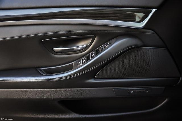 Used 2016 BMW 5 Series 528i | Chamblee, GA