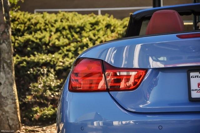 Used 2017 BMW M4  | Chamblee, GA