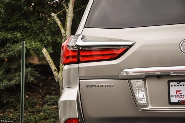 Used 2017 Lexus LX 570 | Chamblee, GA