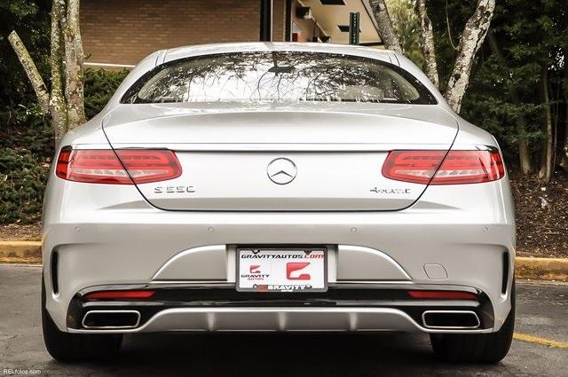 Used 2016 Mercedes-Benz S-Class S 550 | Chamblee, GA