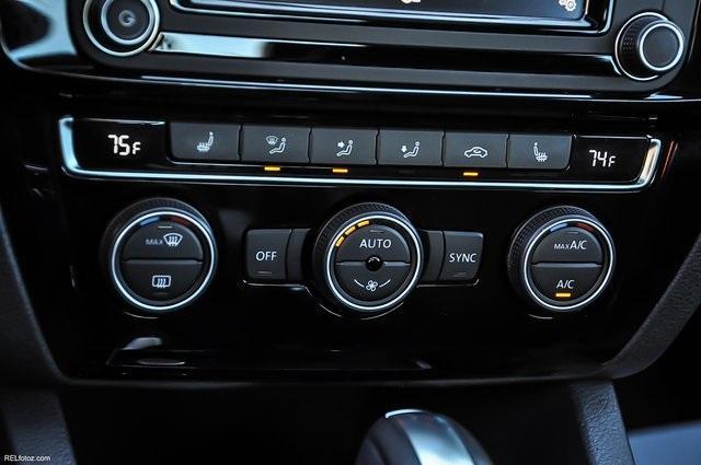 Used 2017 Volkswagen Jetta 1.8T SEL | Chamblee, GA