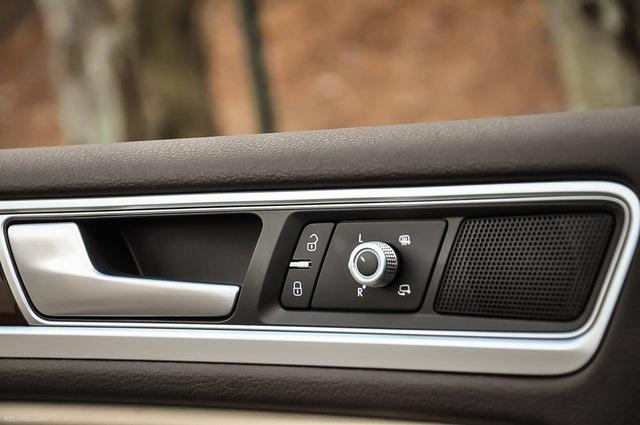Used 2016 Volkswagen Touareg VR6 FSI | Chamblee, GA