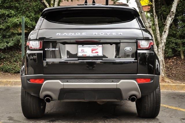 Used 2017 Land Rover Range Rover Evoque SE Premium | Chamblee, GA
