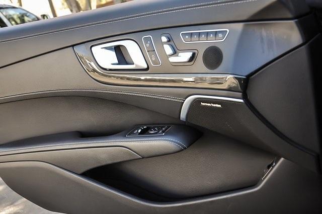 Used 2014 Mercedes-Benz SL-Class SL 550   Chamblee, GA