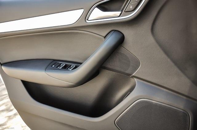 Used 2015 Audi Q3 2.0T Premium Plus | Chamblee, GA