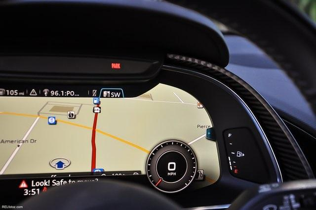 Used 2017 Audi R8 5.2 | Chamblee, GA