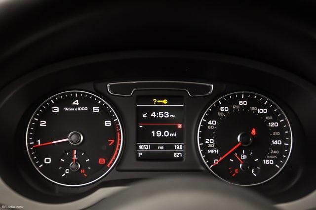 Used 2016 Audi Q3 2.0T Premium Plus | Chamblee, GA