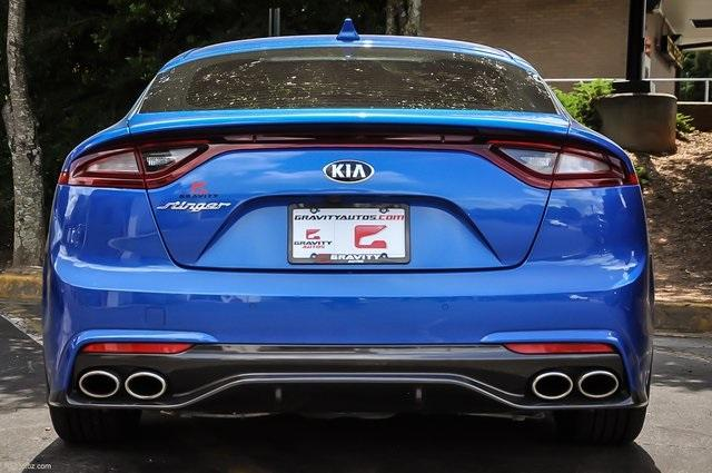 Used 2018 Kia Stinger Premium | Chamblee, GA