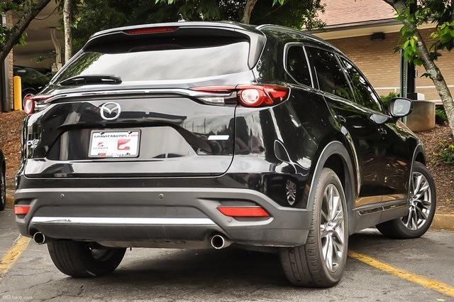 Used 2016 Mazda CX-9 Grand Touring | Chamblee, GA