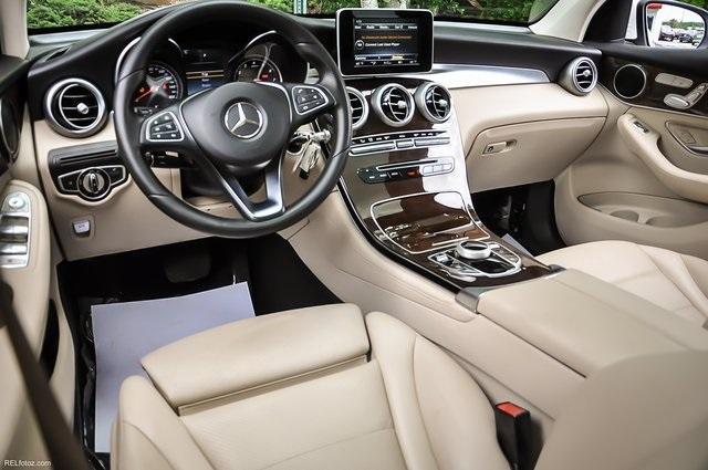 Used 2017 Mercedes-Benz GLC GLC 300   Chamblee, GA