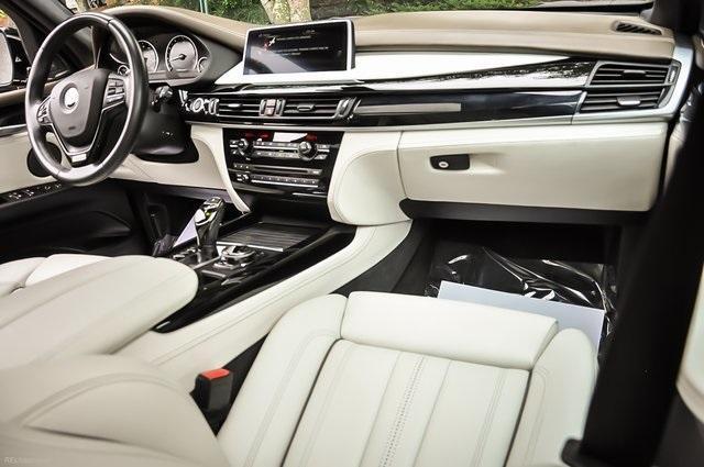 Used 2016 BMW X5 xDrive50i | Chamblee, GA