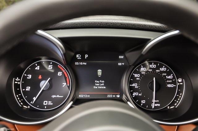 Used 2018 Alfa Romeo Giulia  | Chamblee, GA