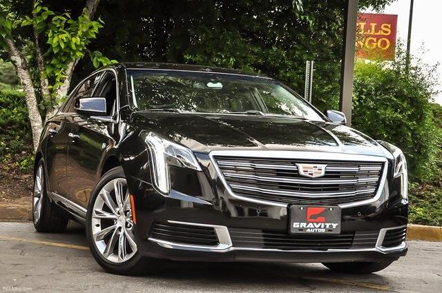 Used 2018 Cadillac XTS W20 Livery Package | Chamblee, GA